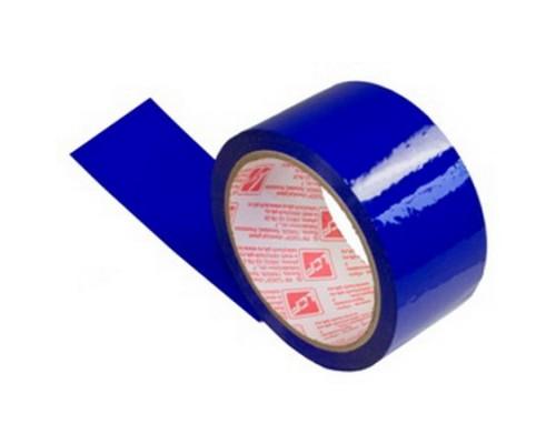 Клейкая лента 48мм*66м*45мкм синяя
