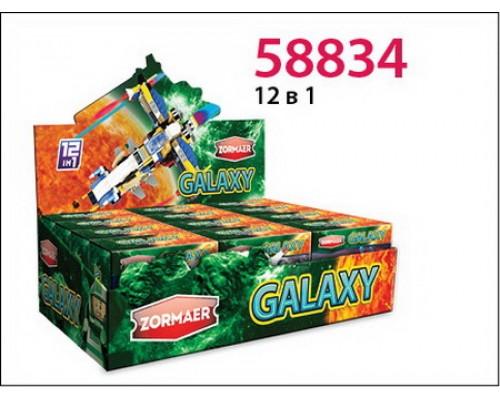 Конструктор ''Межпланетные войска''58834